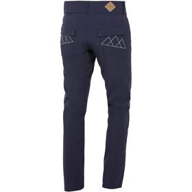 Triple2 S-BUEX Pant Men Peacoat